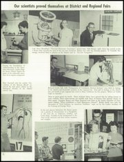 Page 8, 1960 Edition, Everett High School - Nesika Yearbook (Everett, WA) online yearbook collection