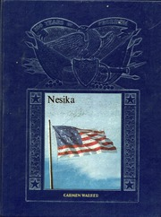 1976 Edition, Everett High School - Nesika Yearbook (Everett, WA)