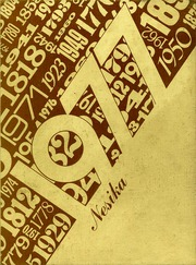 1977 Edition, Everett High School - Nesika Yearbook (Everett, WA)