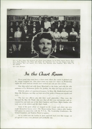 Page 14, 1950 Edition, Federal Way High School - Secoma Yearbook (Federal Way, WA) online yearbook collection