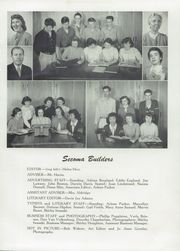 Page 9, 1951 Edition, Federal Way High School - Secoma Yearbook (Federal Way, WA) online yearbook collection