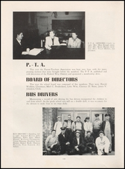 Page 12, 1952 Edition, Federal Way High School - Secoma Yearbook (Federal Way, WA) online yearbook collection