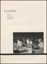 Page 17, 1953 Edition, Federal Way High School - Secoma Yearbook (Federal Way, WA) online yearbook collection