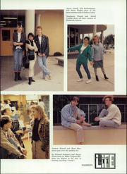 Page 15, 1987 Edition, Redmond High School - Mustang Yearbook (Redmond, WA) online yearbook collection