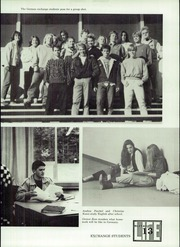 Page 17, 1987 Edition, Redmond High School - Mustang Yearbook (Redmond, WA) online yearbook collection