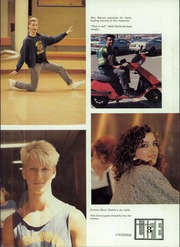 Page 7, 1987 Edition, Redmond High School - Mustang Yearbook (Redmond, WA) online yearbook collection