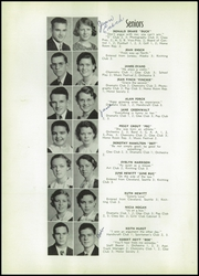 Page 16, 1937 Edition, Shelton High School - Saghalie Yearbook (Shelton, WA) online yearbook collection