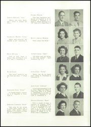 Page 17, 1945 Edition, Shelton High School - Saghalie Yearbook (Shelton, WA) online yearbook collection
