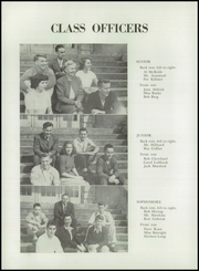 Page 16, 1947 Edition, Shelton High School - Saghalie Yearbook (Shelton, WA) online yearbook collection