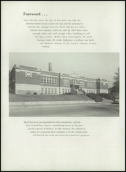 Page 8, 1947 Edition, Shelton High School - Saghalie Yearbook (Shelton, WA) online yearbook collection