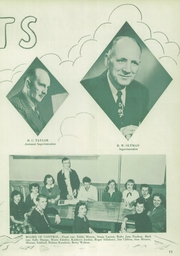 Page 15, 1952 Edition, Shelton High School - Saghalie Yearbook (Shelton, WA) online yearbook collection