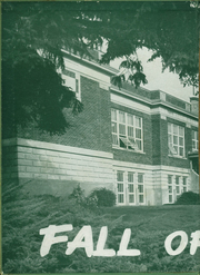 Page 2, 1952 Edition, Shelton High School - Saghalie Yearbook (Shelton, WA) online yearbook collection
