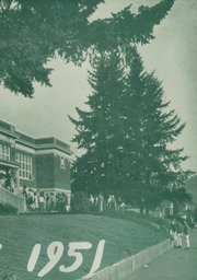 Page 3, 1952 Edition, Shelton High School - Saghalie Yearbook (Shelton, WA) online yearbook collection