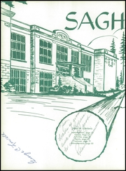 Page 6, 1957 Edition, Shelton High School - Saghalie Yearbook (Shelton, WA) online yearbook collection