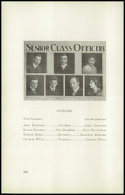 Page 28, 1915 Edition, Franklin High School - Tolo Yearbook (Seattle, WA) online yearbook collection