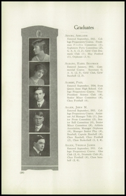 Page 30, 1915 Edition, Franklin High School - Tolo Yearbook (Seattle, WA) online yearbook collection