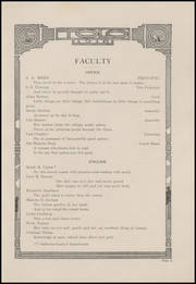 Page 9, 1918 Edition, Franklin High School - Tolo Yearbook (Seattle, WA) online yearbook collection