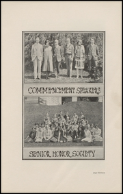 Page 17, 1926 Edition, Franklin High School - Tolo Yearbook (Seattle, WA) online yearbook collection