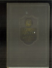 1929 Edition, Franklin High School - Tolo Yearbook (Seattle, WA)