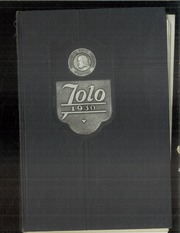 Franklin High School - Tolo Yearbook (Seattle, WA) online yearbook collection, 1930 Edition, Page 1
