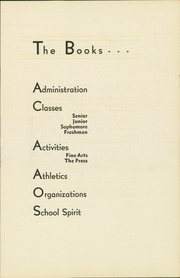Page 7, 1930 Edition, Franklin High School - Tolo Yearbook (Seattle, WA) online yearbook collection