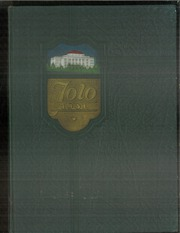 1931 Edition, Franklin High School - Tolo Yearbook (Seattle, WA)