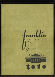 Franklin High School - Tolo Yearbook (Seattle, WA) online yearbook collection, 1938 Edition, Page 1