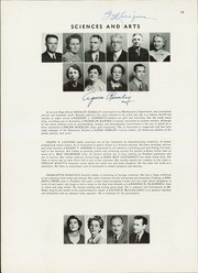 Page 16, 1943 Edition, Franklin High School - Tolo Yearbook (Seattle, WA) online yearbook collection