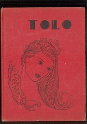 1950 Edition, Franklin High School - Tolo Yearbook (Seattle, WA)