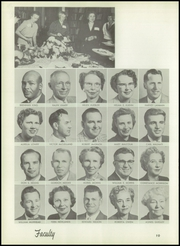 Page 14, 1956 Edition, Franklin High School - Tolo Yearbook (Seattle, WA) online yearbook collection