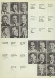 Page 14, 1957 Edition, Franklin High School - Tolo Yearbook (Seattle, WA) online yearbook collection