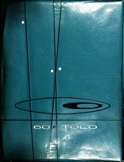1960 Edition, Franklin High School - Tolo Yearbook (Seattle, WA)