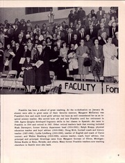 Page 17, 1960 Edition, Franklin High School - Tolo Yearbook (Seattle, WA) online yearbook collection