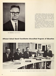 Page 16, 1965 Edition, Wilson High School - Nova Yearbook (Tacoma, WA) online yearbook collection