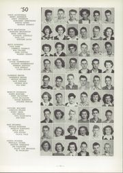Page 17, 1949 Edition, Monroe High School - Hayu Saghalie Yearbook (Monroe, WA) online yearbook collection