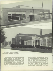 Page 12, 1952 Edition, Monroe High School - Hayu Saghalie Yearbook (Monroe, WA) online yearbook collection