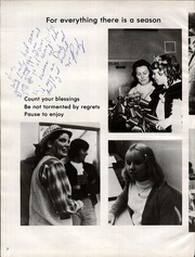 Page 6, 1975 Edition, Monroe High School - Hayu Saghalie Yearbook (Monroe, WA) online yearbook collection