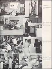 Page 11, 1959 Edition, Shoreline High School - Tide Yearbook (Seattle, WA) online yearbook collection