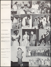 Page 12, 1959 Edition, Shoreline High School - Tide Yearbook (Seattle, WA) online yearbook collection