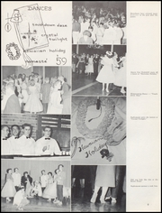 Page 13, 1959 Edition, Shoreline High School - Tide Yearbook (Seattle, WA) online yearbook collection