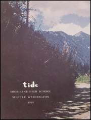 Page 6, 1959 Edition, Shoreline High School - Tide Yearbook (Seattle, WA) online yearbook collection