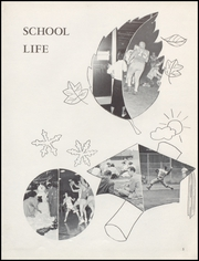Page 9, 1959 Edition, Shoreline High School - Tide Yearbook (Seattle, WA) online yearbook collection