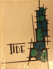 Page 1, 1961 Edition, Shoreline High School - Tide Yearbook (Seattle, WA) online yearbook collection