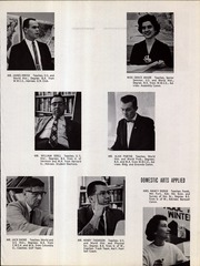 Page 13, 1961 Edition, Shoreline High School - Tide Yearbook (Seattle, WA) online yearbook collection