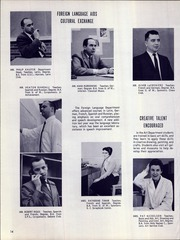 Page 16, 1961 Edition, Shoreline High School - Tide Yearbook (Seattle, WA) online yearbook collection