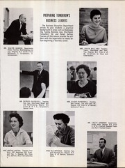 Page 17, 1961 Edition, Shoreline High School - Tide Yearbook (Seattle, WA) online yearbook collection