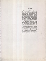 Page 7, 1961 Edition, Shoreline High School - Tide Yearbook (Seattle, WA) online yearbook collection