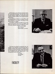 Page 9, 1961 Edition, Shoreline High School - Tide Yearbook (Seattle, WA) online yearbook collection