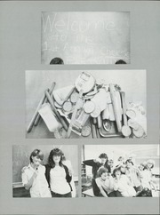 Page 10, 1984 Edition, Shoreline High School - Tide Yearbook (Seattle, WA) online yearbook collection