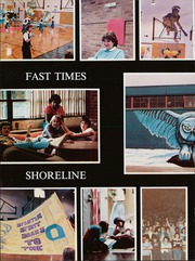 Page 12, 1984 Edition, Shoreline High School - Tide Yearbook (Seattle, WA) online yearbook collection